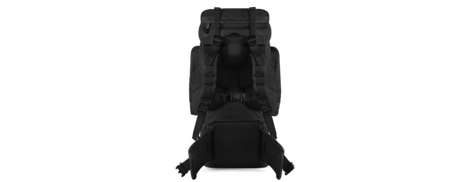 Gonex 100L Survival Backpack