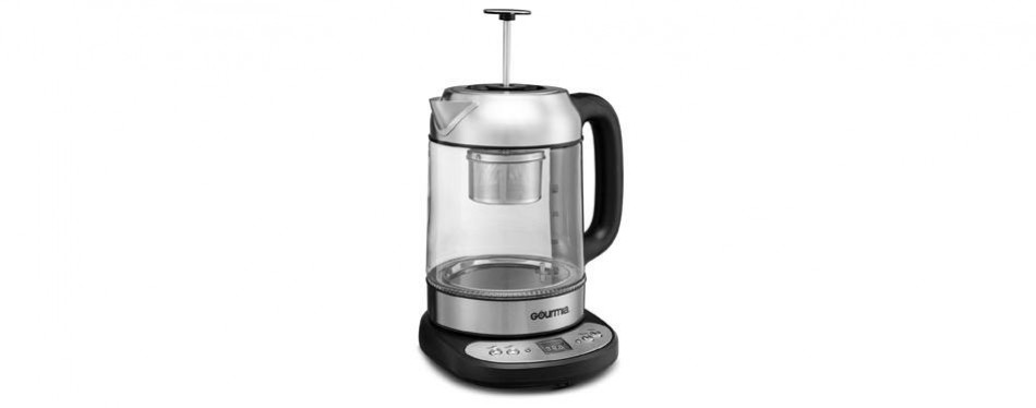 Gourmia Digital Electric Tea Maker