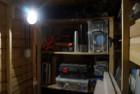 GravityLight GL02 Portable Self Powered Light