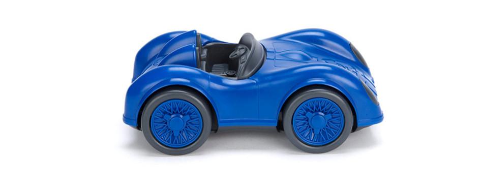 Green Toys Race Car