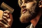 Grow a Beard Beard Brush and Comb Set