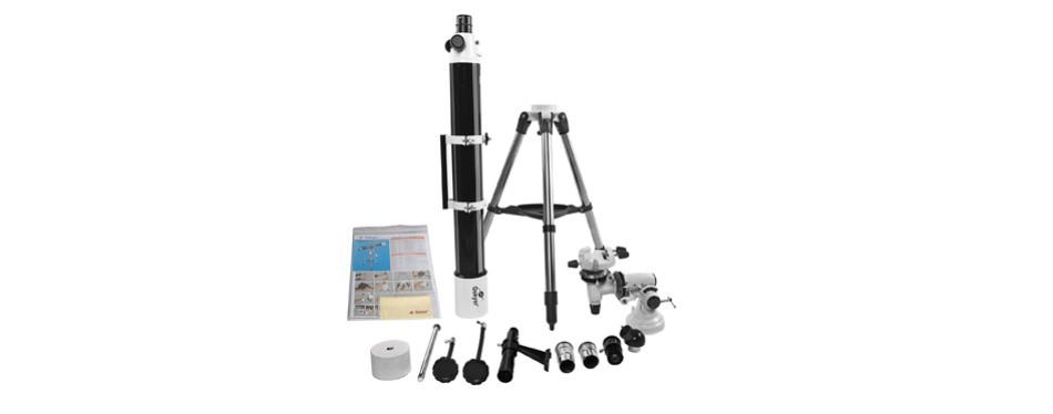 Gskyer EQ 80900 Telescope