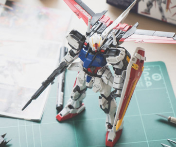 gundam model kit