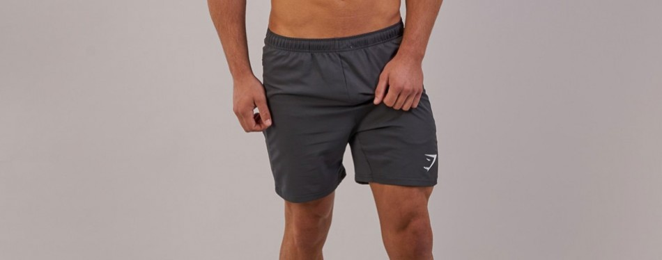 Gymshark Men's Sports Shorts