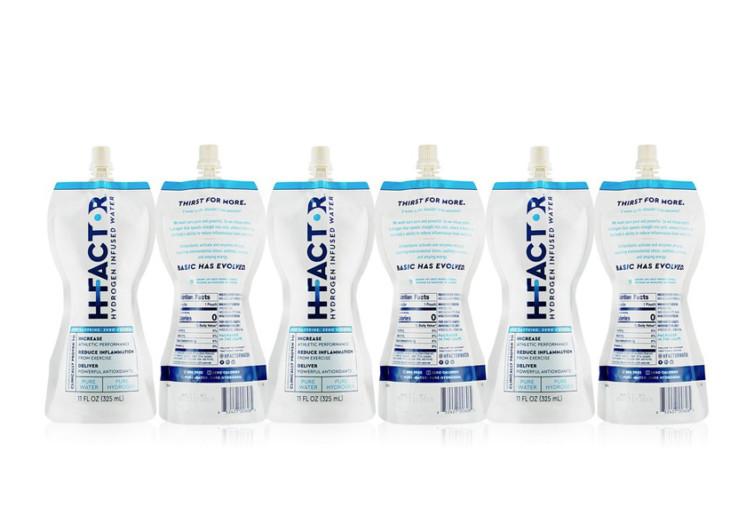 H Factor Water
