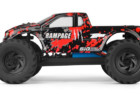HBX All-Terrain RC Car 18859E