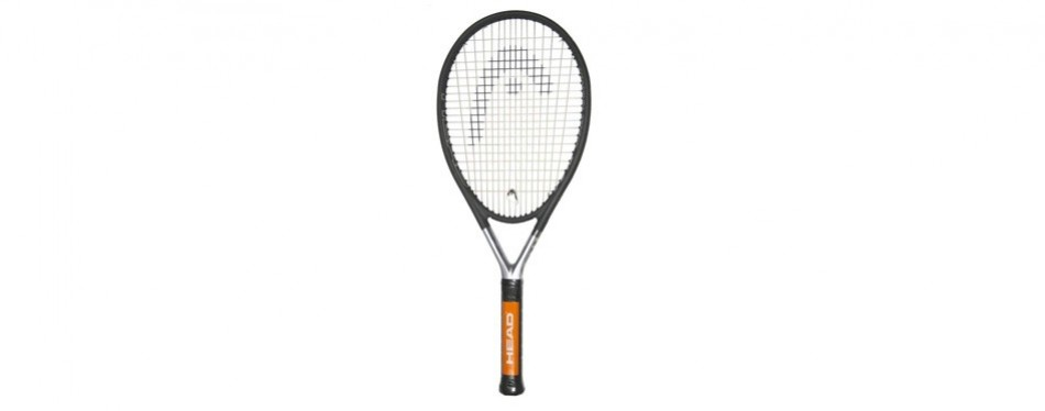 head 2013 youtek graphene speed pro tennis racquet