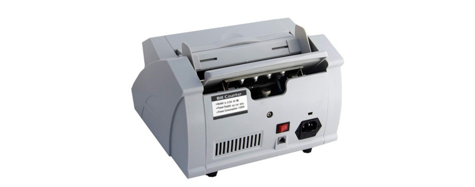 HFS Bill Money Counter with UV