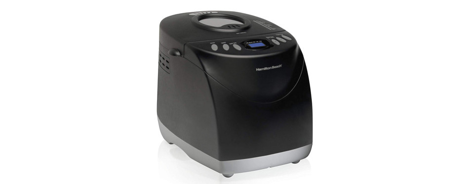 Hamilton Beach 2 lb Digital Bread Maker