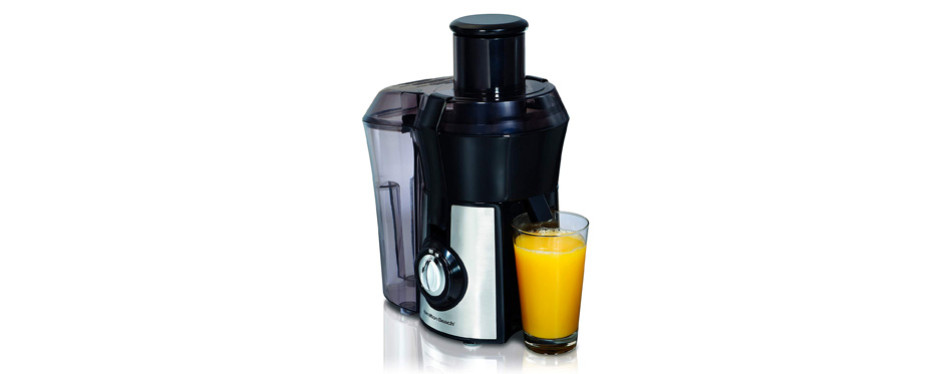Hamilton Beach Pro Juicer Machine