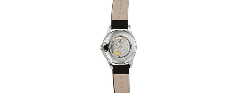 Hamilton Men's Open Heart Watch