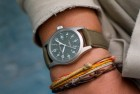Hamilton Unisex Khaki Field Watch