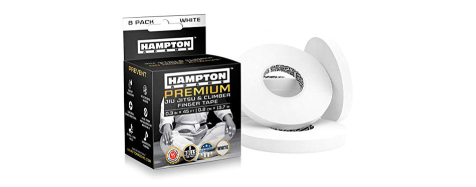 hampton adams premium jui jitsu and climber finger tape
