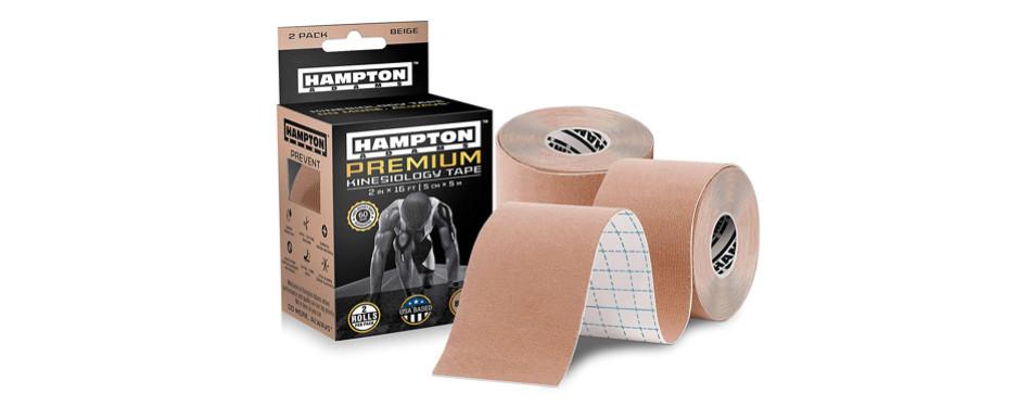 hampton adams premium tape