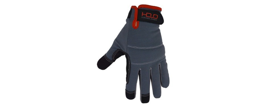 Handlandy Mens Work Gloves
