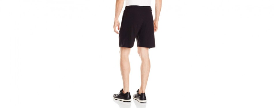 Hanes Jersey Sports Gym Shorts For Men