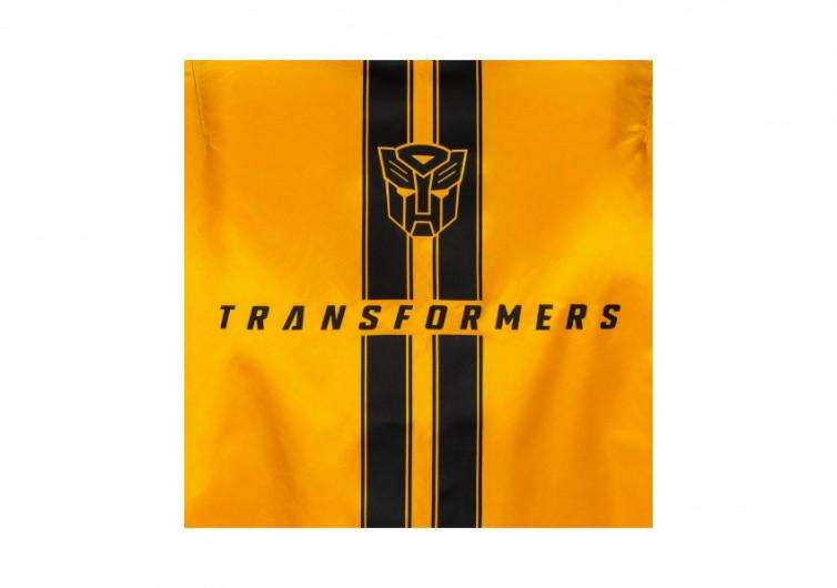 Hasbro X Alpha Transformers MA-1 Bomber
