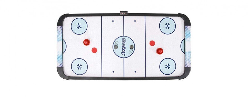 Hathaway Face-Off 5 Foot Air Hockey Table