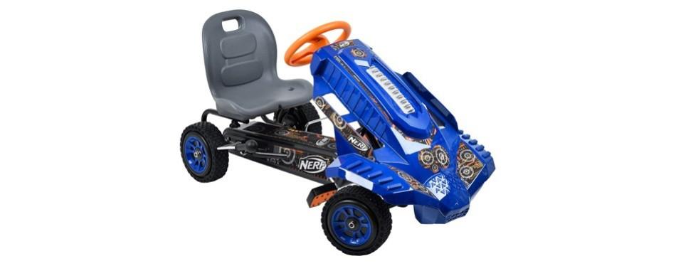 Hauck Nerf Striker Kids Go Kart