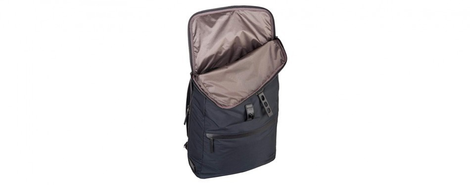 Haydon Elias Flap Backpack