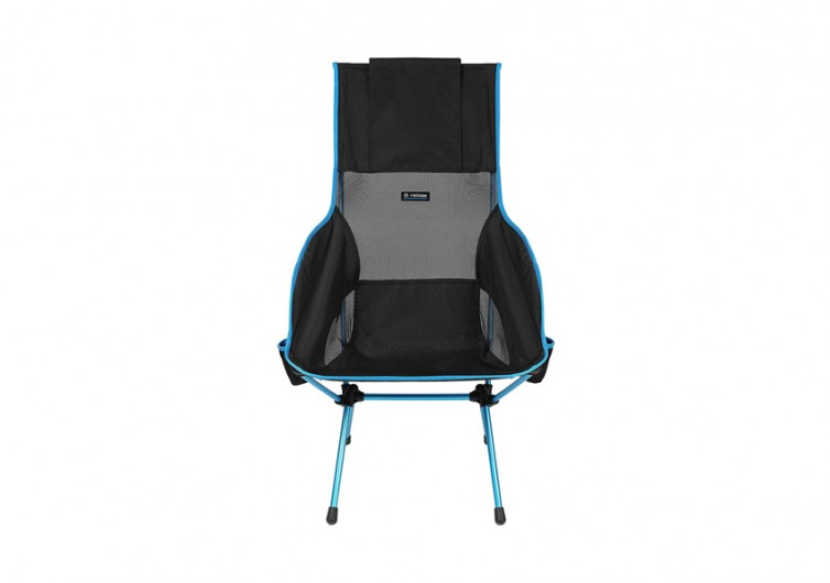 Helinox Savanna High-Back Collapsible Camp Chair