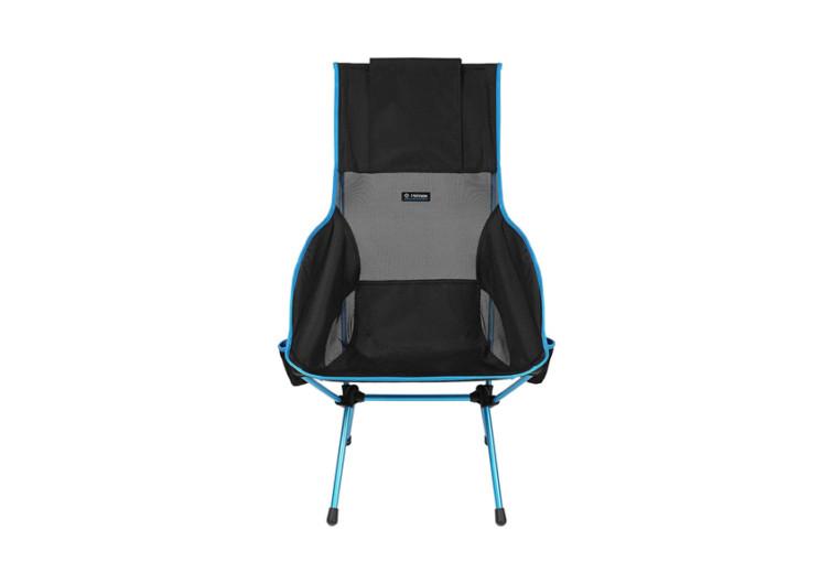 Helinox Savanna High-Back Collapsible Camp Chair