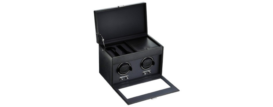 Heritage Double Watch Winder