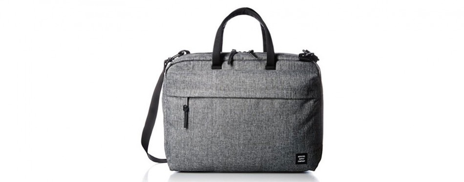 Herschel Supply Co.'s Sanford Messenger Laptop Combo Case