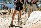 Hiker Hunger Carbon Fiber Trekking Pole