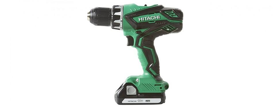 Hitachi 18-Volt