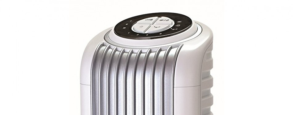 Holmes HT38R-U Oscillating Tower Fan