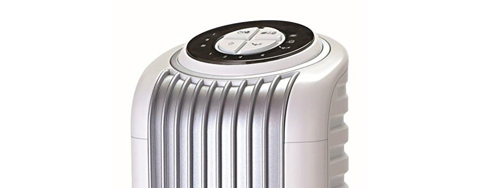 Holmes HT38R-U Oscillating Tower Fan