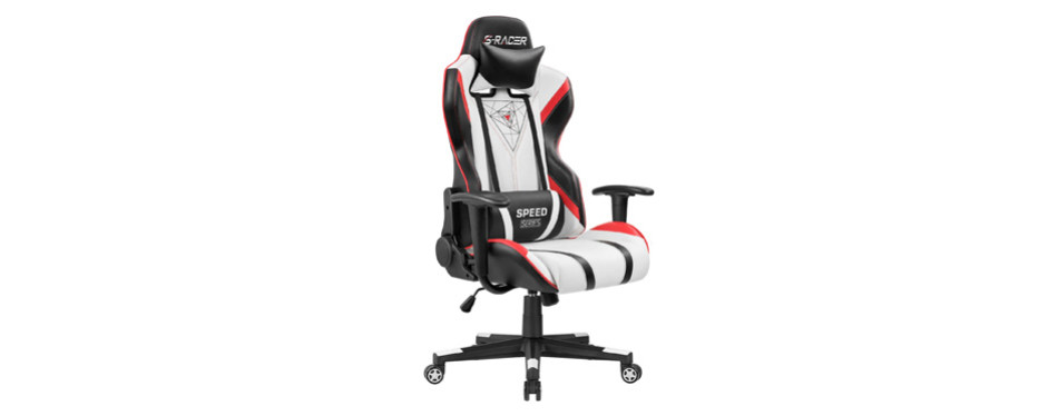 Homall Gaming Racing Office Chair