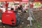 Honda EU2000 Portable Generator