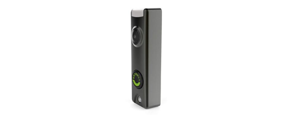 Honeywell SkyBell Slim 1080p Wi-Fi Video Smart Doorbell