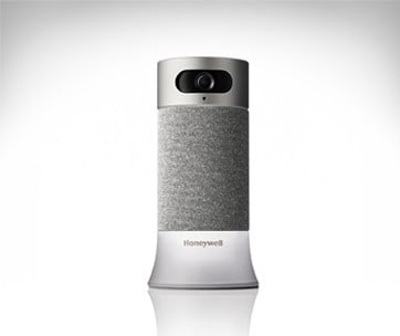 Honeywell Smart Home Security Base Station