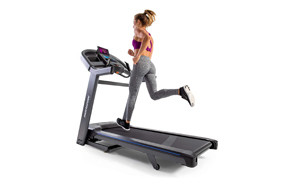 Horizon Fitness - Studio Series Advanced Training Treadmill
