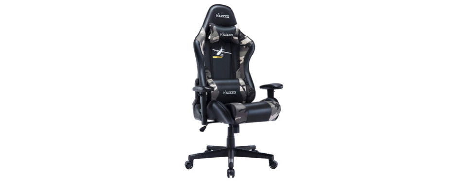 Incredible 19 Best Gaming Chairs In 2019 Buying Guide Gear Hungry Ibusinesslaw Wood Chair Design Ideas Ibusinesslaworg
