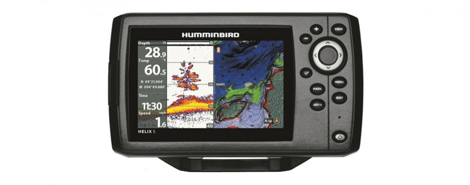 Humminbird HELIX 5 CHIRP