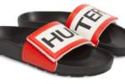 Hunter Original Logo Adjustable Slider