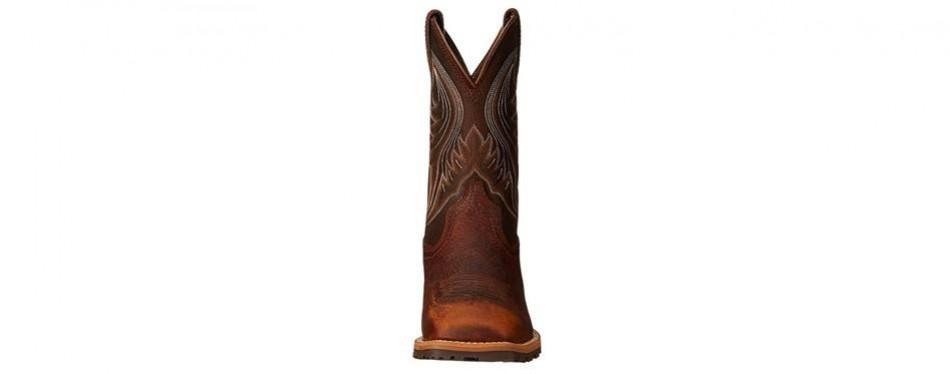 Hybrid Rancher Western Cowboy Boot