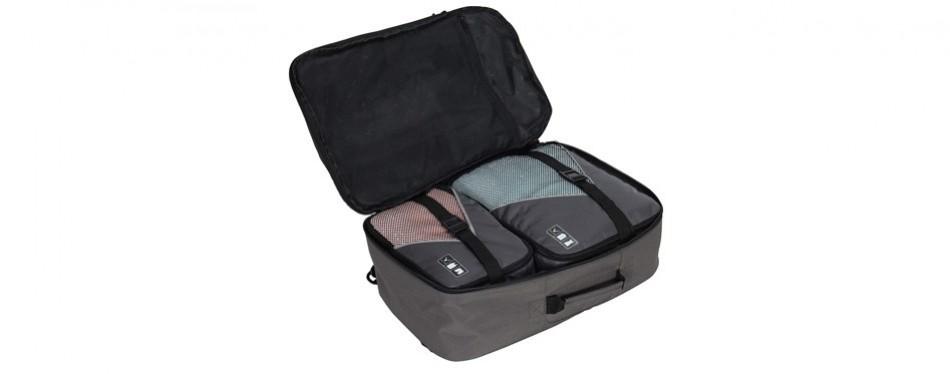 Hynes Eagle Travel Backpack