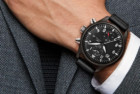 IWC Pilot's Top Gun Automatic Chronograph Pilot Watch