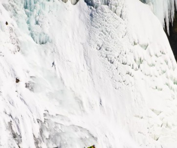 ice climbing our beginners guide