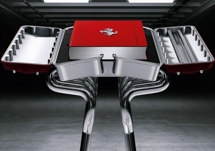 Il Fascino Ferrari