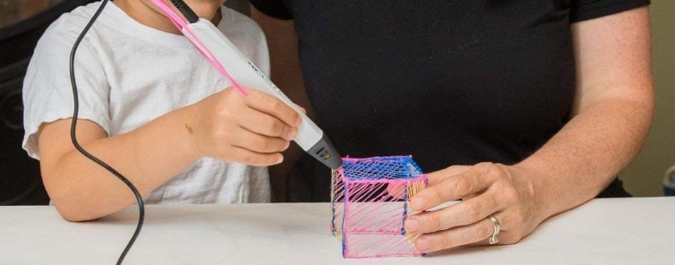 Induxpert 3D Printing Pen
