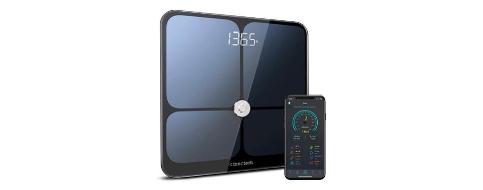 Innotech Smart Bluetooth Body Fat Scale