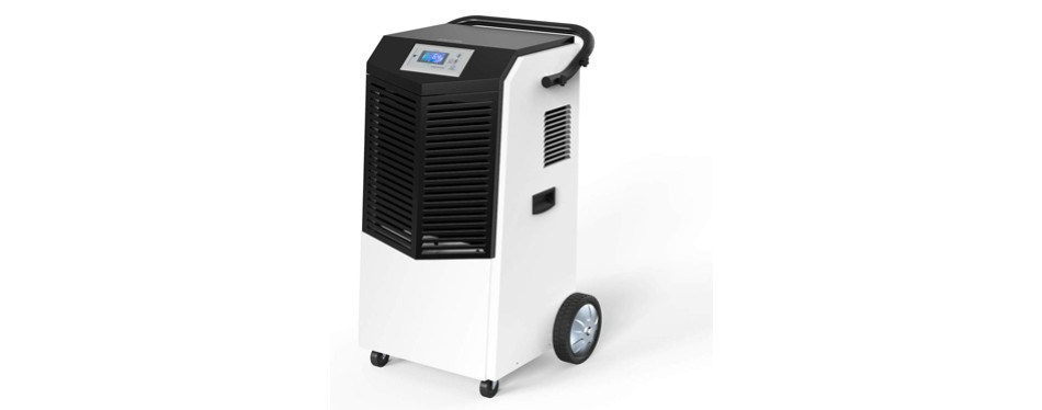 Inofia 232 PPD Commercial Dehumidifier-