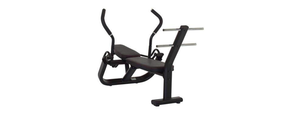 Inspire Fitness Ab Machine