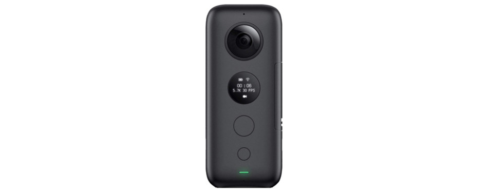 Insta360 ONE X 360 Action Camera